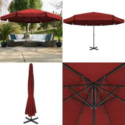 Best Choice Products 16-foot Extra-Large Outdoor Aluminum Po