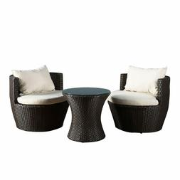 Christopher Knight Home 296323 Kyoto Outdoor Patio Furniture