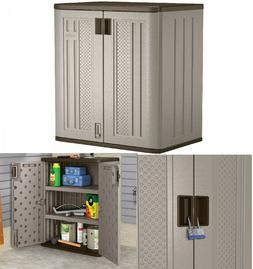 Suncast Base Storage Cabinet