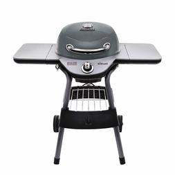 Char Broil Patio Bistro Tru-Infrared Electric Grill - Graphi