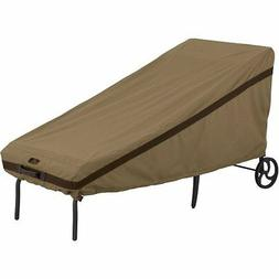 Classic Accessories Classic Accessories Hickory Chaise Cover