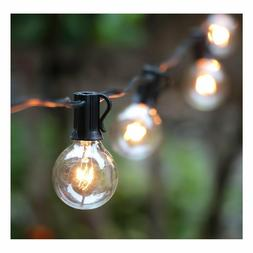 Indoor Outdoor String Lights Patio Wedding Backyard Party Ga