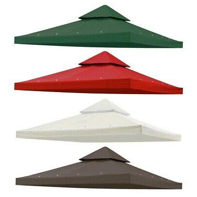 10 x10 gazebo canopy top replacement 2