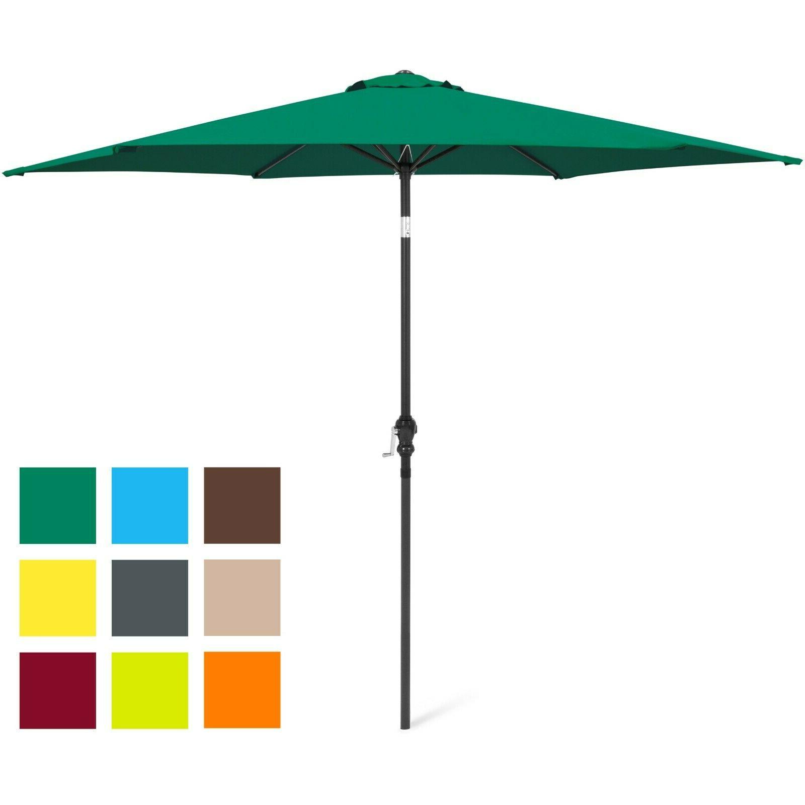 Best Choice Products 10ft Outdoor Garden
