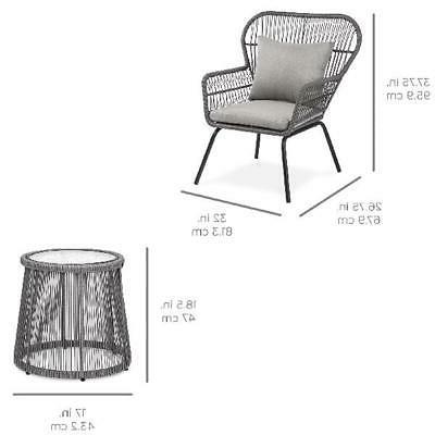 Best Products Set w/ 2 Chairs