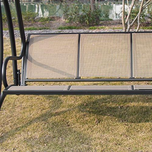 Outdoor seat Swing Seat Porch