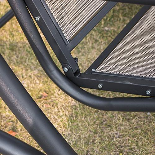Outdoor seat Swing Chair Seat