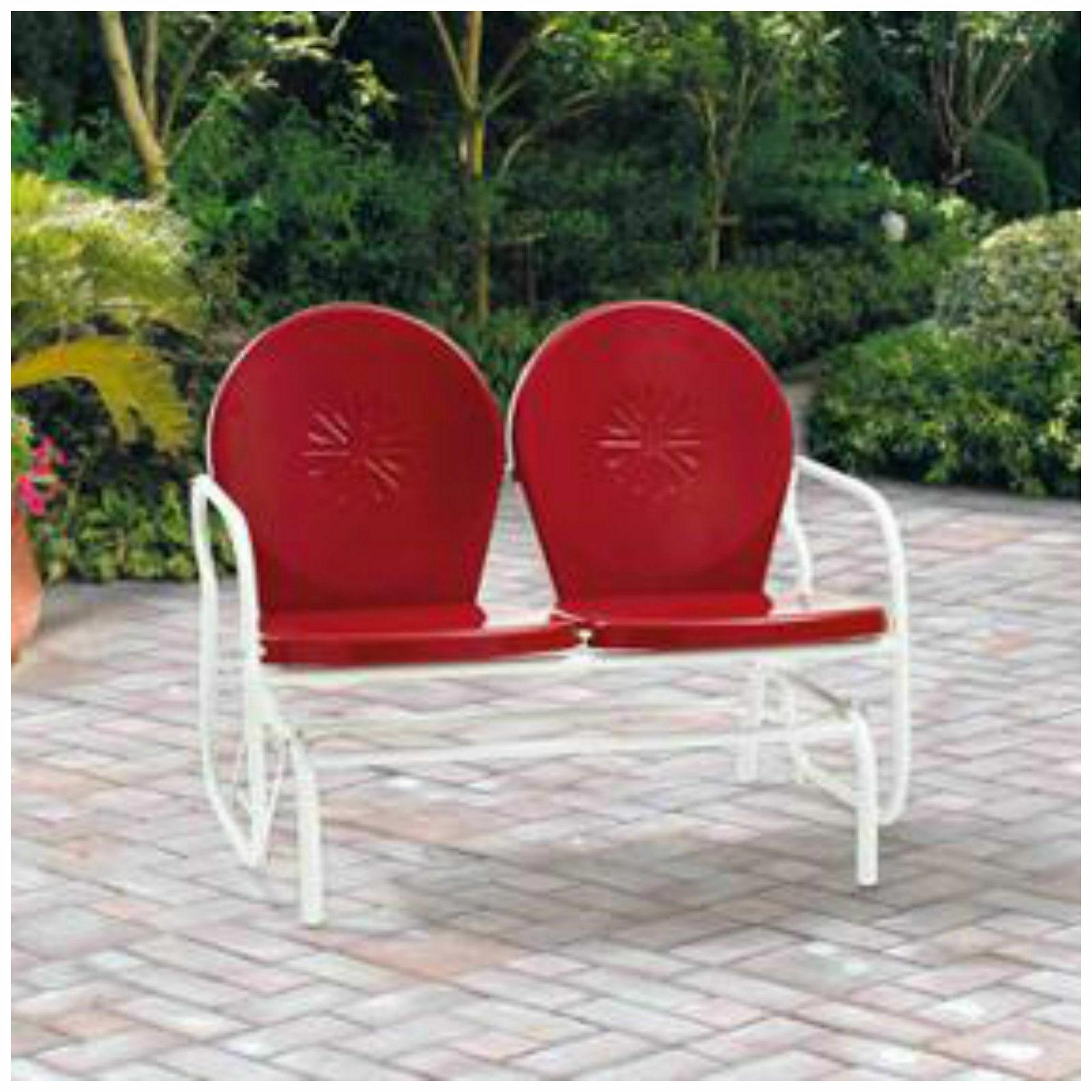 Outdoor Swing Seat Patio Garden Porch Chair