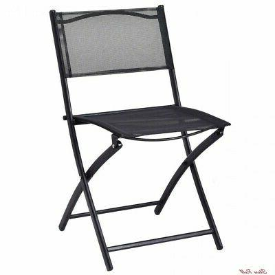 Bistro Foldable Sturdy Durable Home Outdoor