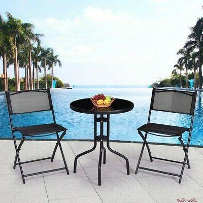 Bistro Foldable Durable Home Outdoor