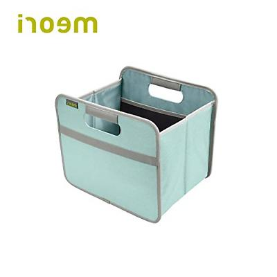 meori Candy Mint Organizing Tidying Up Cubes Shelving Collap