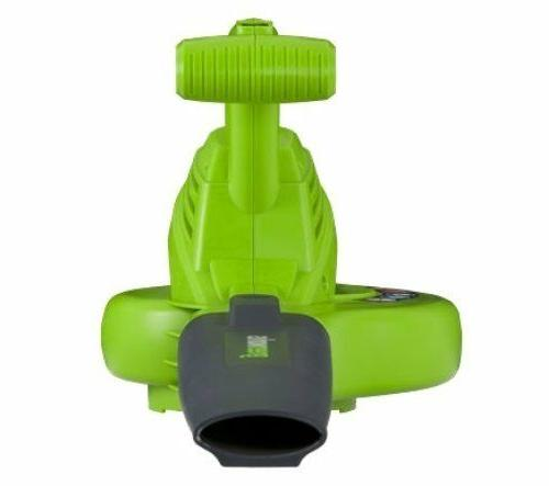 Electric Blower Blow Lawn Patio Tool 7Amp