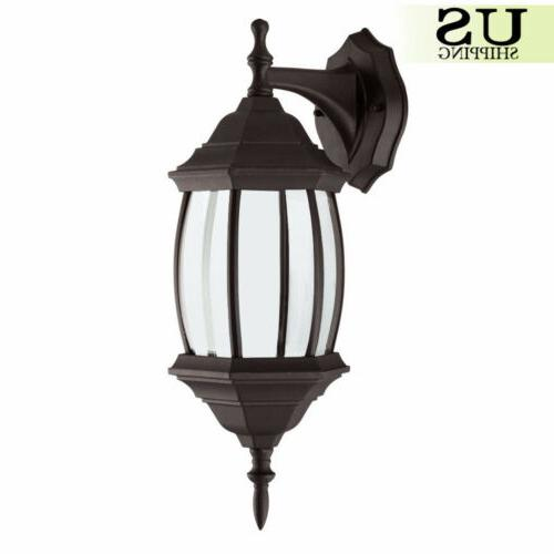 Exterior Light Wall Sconce