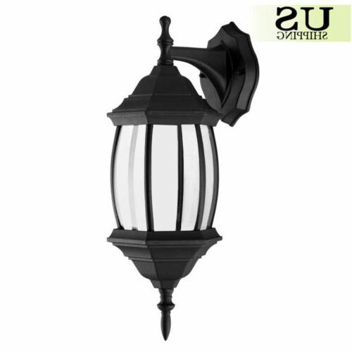 Exterior Wall Sconce Patio