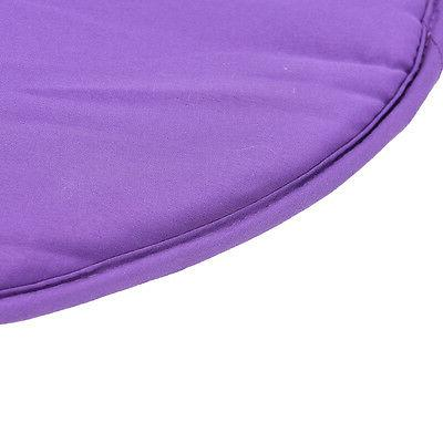 Indoor Dining Home Kitchen Round Chair Pads SHI