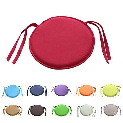 Indoor Dining Patio Home Chair Seat Pads Cushion SHI