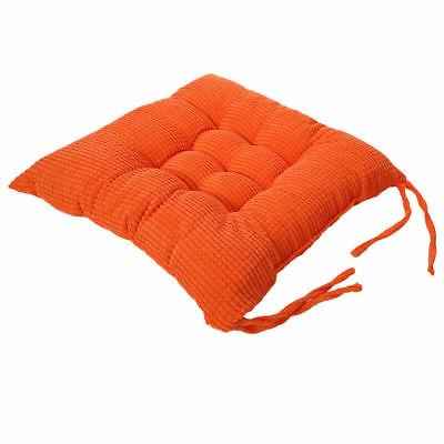 Indoor/Outdoor Patio Office Sofa Chair Seat Soft Square Cushion Pad