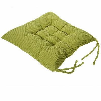 Indoor/Outdoor Patio Home Office Chair Seat Soft Square