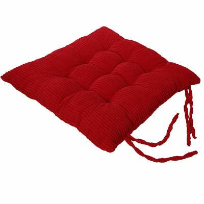 Indoor/Outdoor Office Chair Seat Soft Cushion Pad