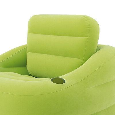 Intex Outdoor Accent Cup Holder, Green | 68586EP