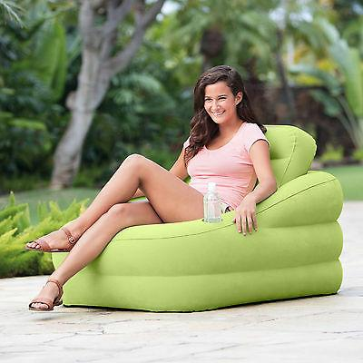 Intex Inflatable Outdoor Accent Chair Cup | 68586EP