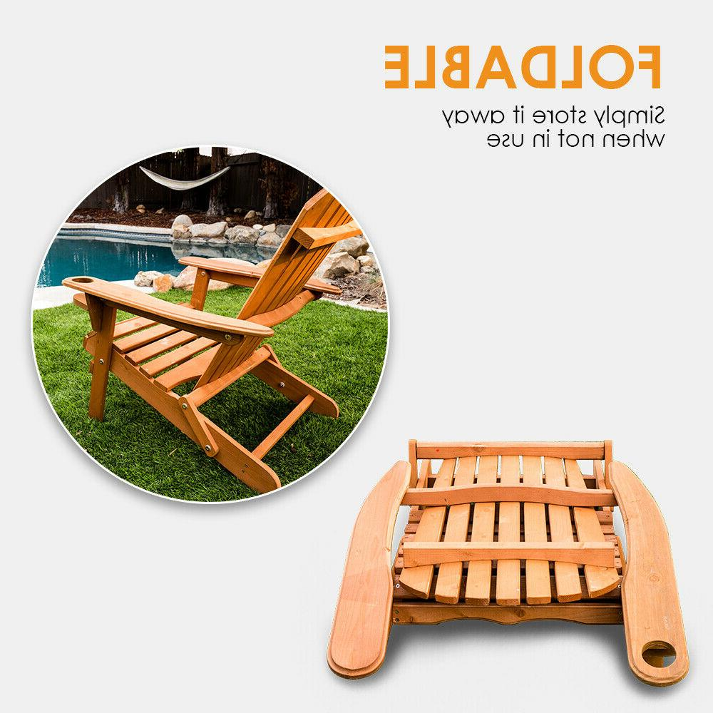 NEW Chair Foldable Patio Lawn Deck