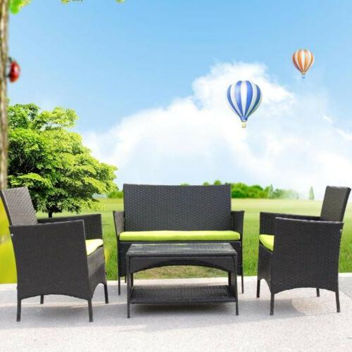 Outdoor Set Table Cushion