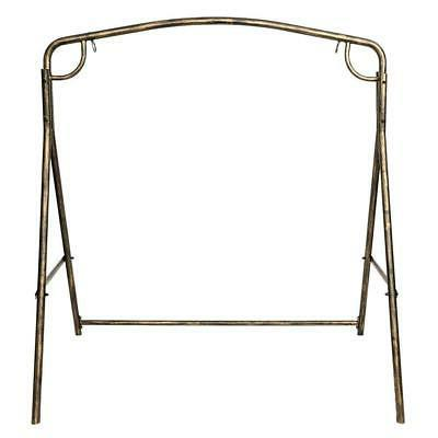 Outdoor Swing Set Frame MAX 441 LBs &
