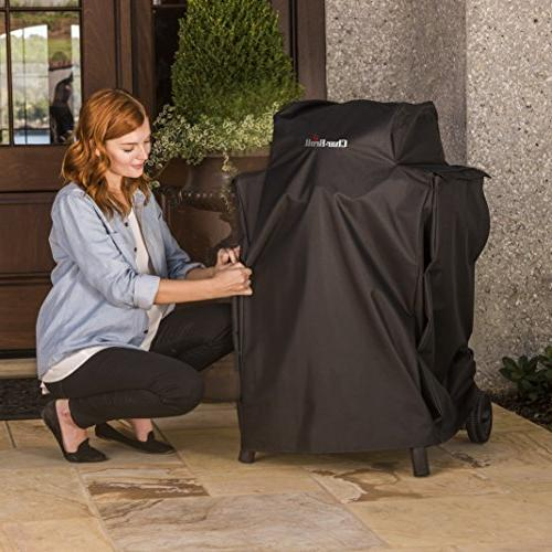 Char-Broil Bistro Cover, with