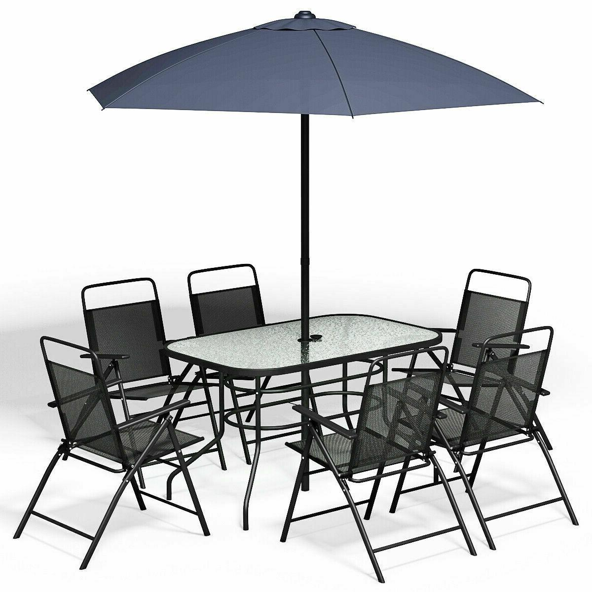 Patio Furniture Sets Clearance With Umbrella RV Conversation