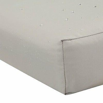 Classic Accessories Patio Bench Cushion