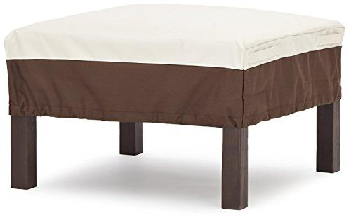 side table patio cover