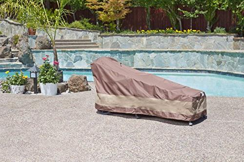 Duck Patio Chaise