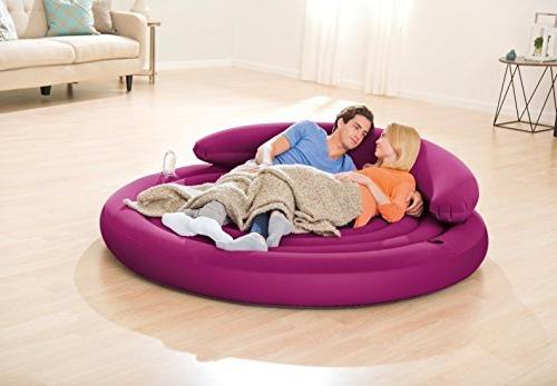 """Intex Ultra Inflatable Lounge, 75"""" 20"""""""