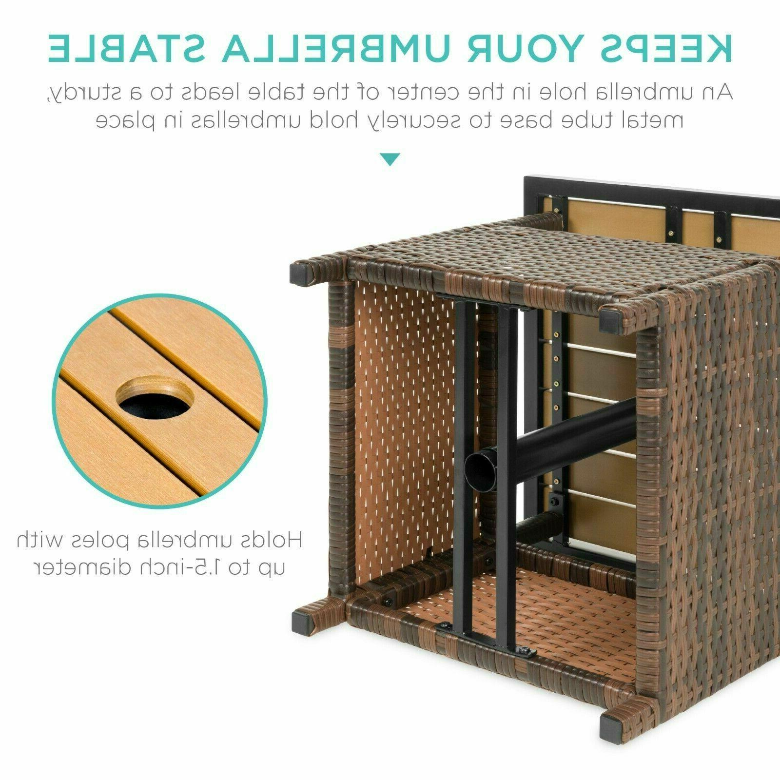 Best Choice Products Outdoor Furniture