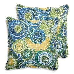 Pillow Perfect Omnia Throw Pillow