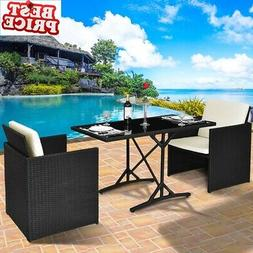 Patio Furniture Clearance Sets Rattan Wicker Garden Dining T