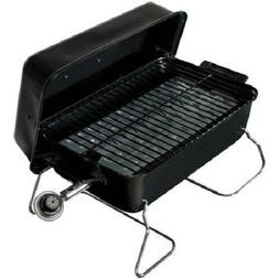 Portable Propane Gas Grill Barbecue Outdoor Cooking Tailgate