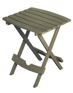 Quik-Fold Folding Patio Table