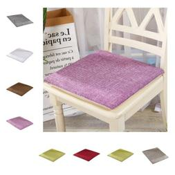 Square Cushions Pads for Home Garden Yard Outdoor Living Pat