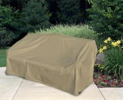 Sofa Patio Furniture Cover | Waterproof Outdoor Protection |
