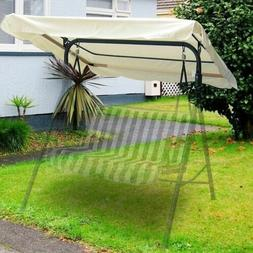 Waterproof Swing Chair Top Cover Outdoor Canopy Replacement